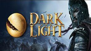 dark and light server hosting