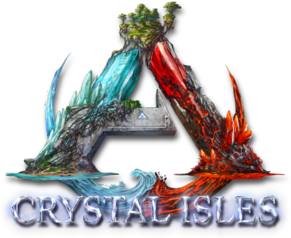 Ark Server Hosting Crystal Isles